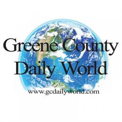 Patti Danner, Staff Writer, Greene County Daily World