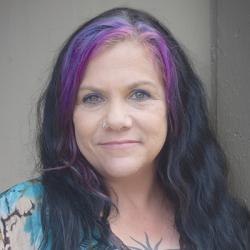 Patti Danner