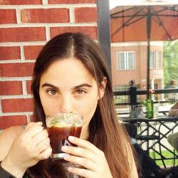 Rachel Glago