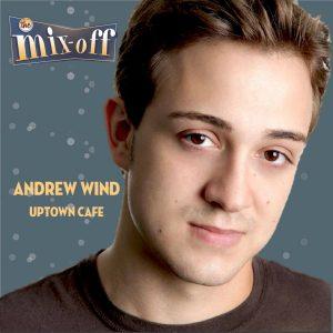 Andrew Wind