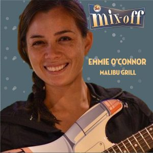 Emmie OConnor