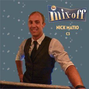 Nick Matio