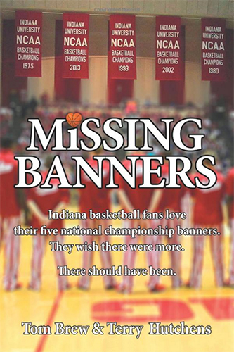 "Hutchens' latest book, ""Missing Banners,"" is about IU basketball and was published in late 2015 with fellow author Tom Brew. 