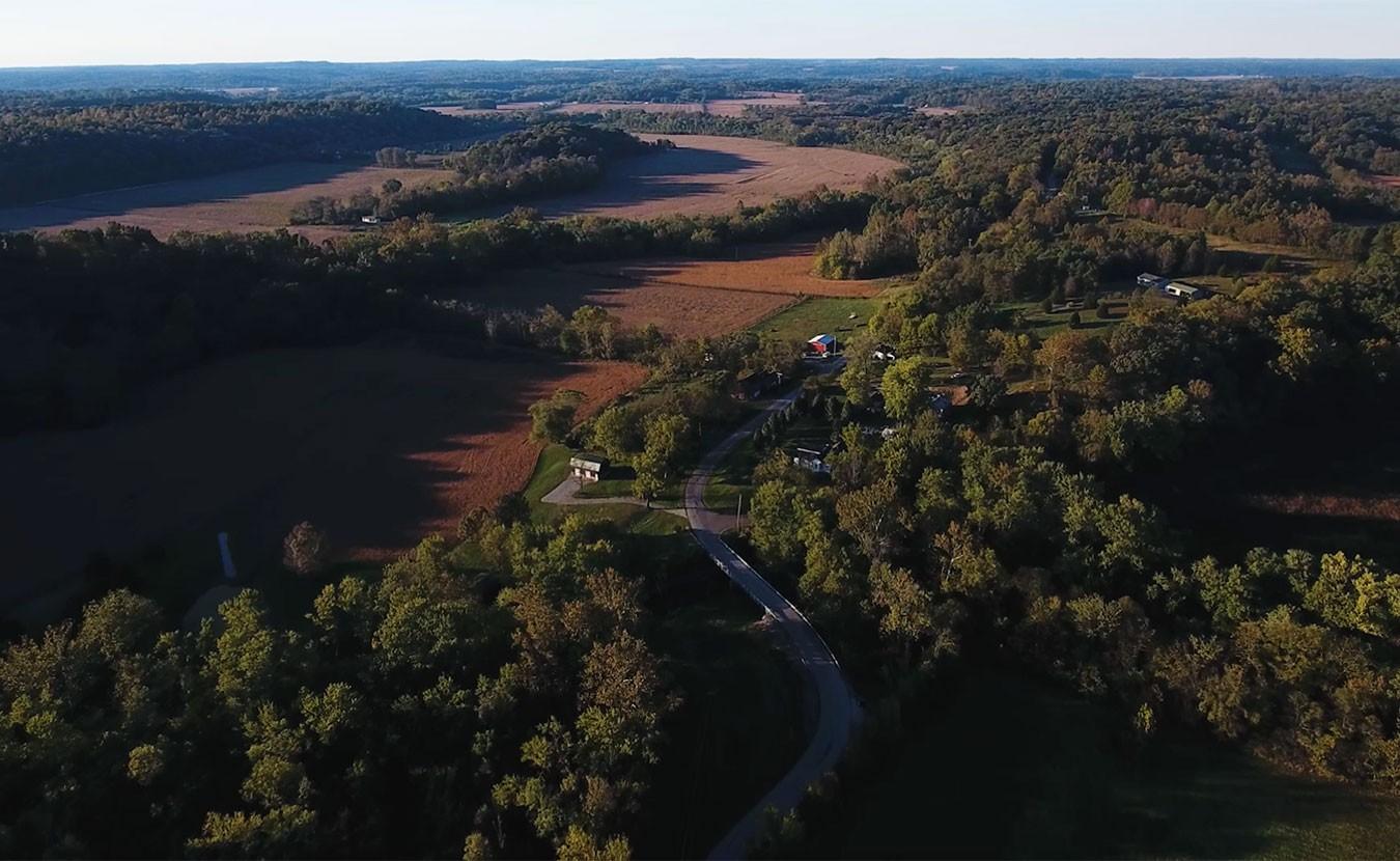 Image by Seth Teeters, Aerial 812