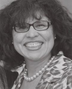 Theresa Ochoa, the director of HOPE. | Courtesy photo