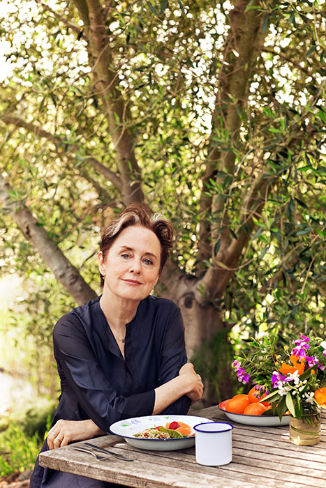 Alice Waters helped spark a slow food movement that swept across the nation. | Courtesy photo