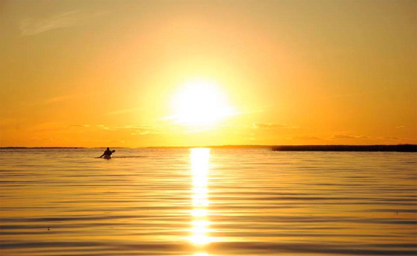 Lake Winnibigoshish. | Courtesy photo