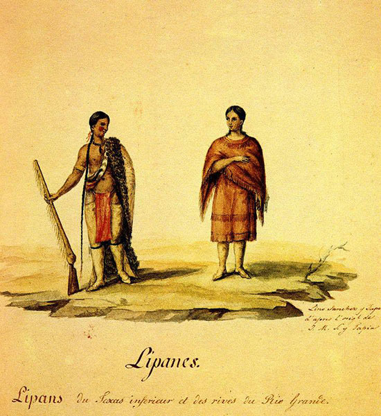 "Martinez says, ""All Native costumes portray stereotypical and incorrect versions of historic Native dress."" 