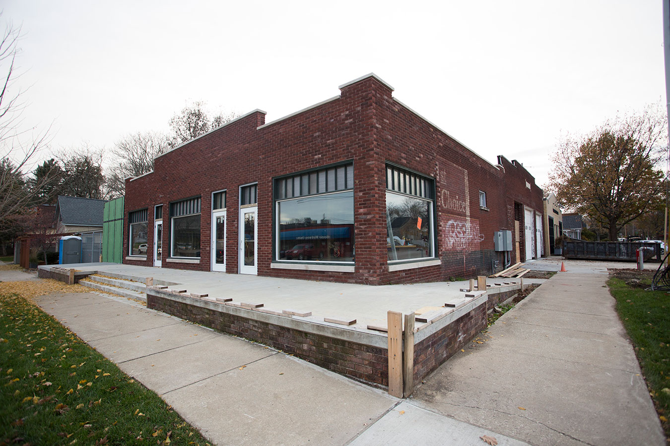 FAR will soon be the newest member of the vibrant Bloomington arts scene. | Photo by Chaz Mottinger, courtesy of Pictura Gallery