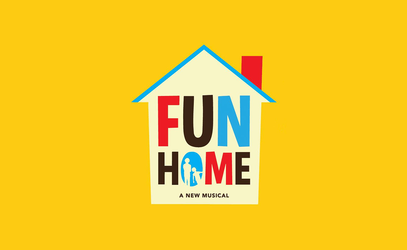 Cardinal Stage Company's summer musical will be 'Fun Home,' which won a Tony Award for Best New Musical in 2015.