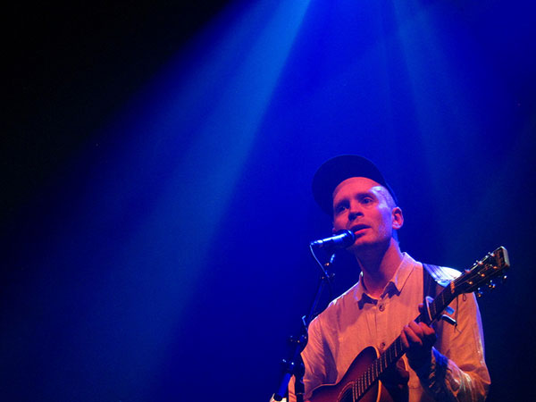 "Jens Lekman, an indie-pop musician from Sweden, will be performing at The Bishop on February 5. | Photo by <a href=""https://www.flickr.com/photos/bertogg/7975651167/in/photostream/"" target=""_blank"" rel=""noopener"">Alberto Garcia, Creative Commons</a>"