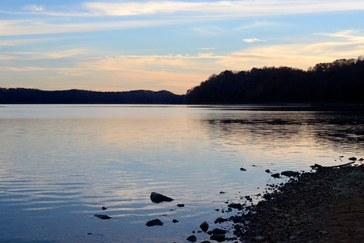 """Friends of Lake Monroe says, """"Our governments must balance the public's need for clean water for drinking and recreation with the extraction of natural resources on private property."""" 