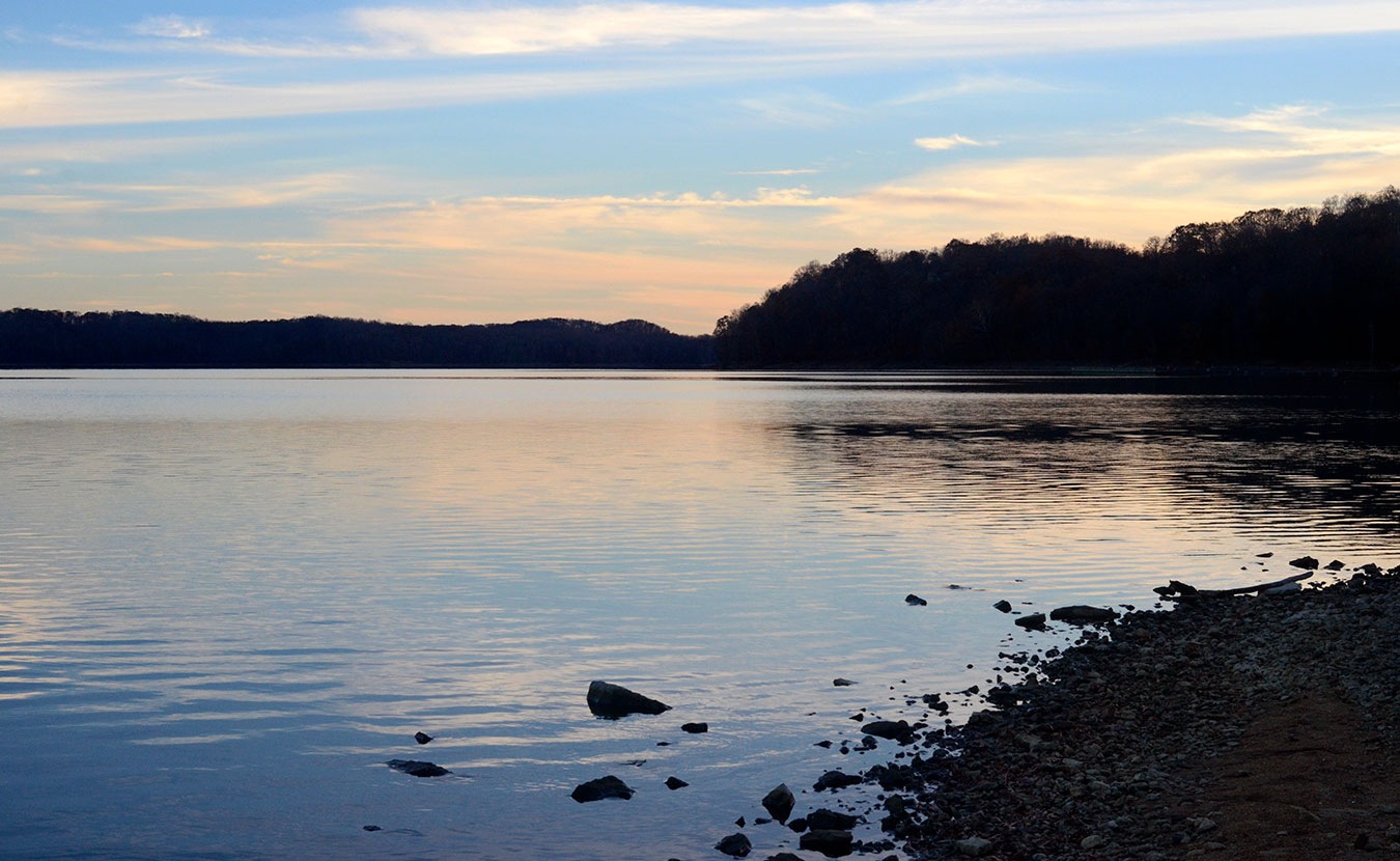 "Friends of Lake Monroe says, ""Our governments must balance the public's need for clean water for drinking and recreation with the extraction of natural resources on private property."" 