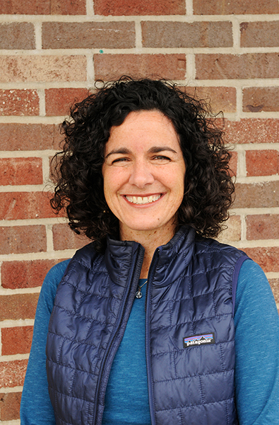 "Lisa-Marie Napoli, Ph.D., associate director of Political and Civic Engagement (PACE) at Indiana University, says, ""Restorative justice is designed to create healing."" 