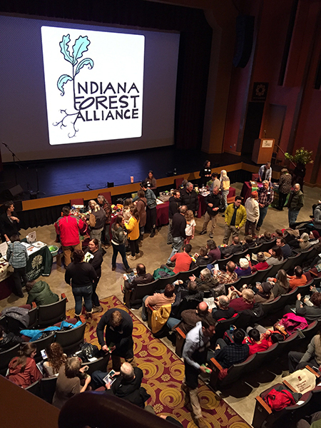 "IFA offers ""an annual shot of inspiration"" by bringing in the Wild & Scenic Film Festival. 