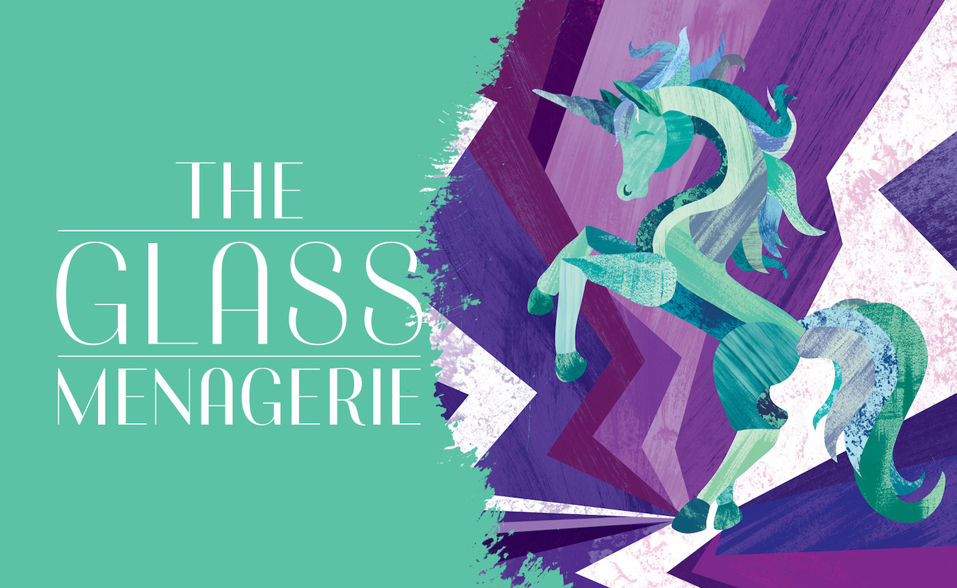 Francesca Sobrer is back in Bloomington, performing in Cardinal Stage's 'The Glass Menagerie,' which runs March 21–April 7. Her life experiences have helped her prepare for the role of the overbearing Amanda Wingfield in a new way.