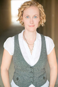 Kate Galvin, Artistic Director at Cardinal Stage