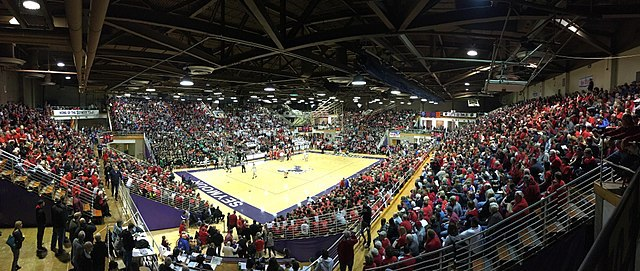 """Inside Seymour High School's Lloyd E. Scott Gymnasium   Photo by <a href=""""https://upload.wikimedia.org/wikipedia/commons/3/35/Seymour-high-school.jpg"""" >IndyNotes</a> [<a href=""""https://creativecommons.org/licenses/by-sa/4.0"""" target=""""_blank"""">CC BY-SA</a>]"""