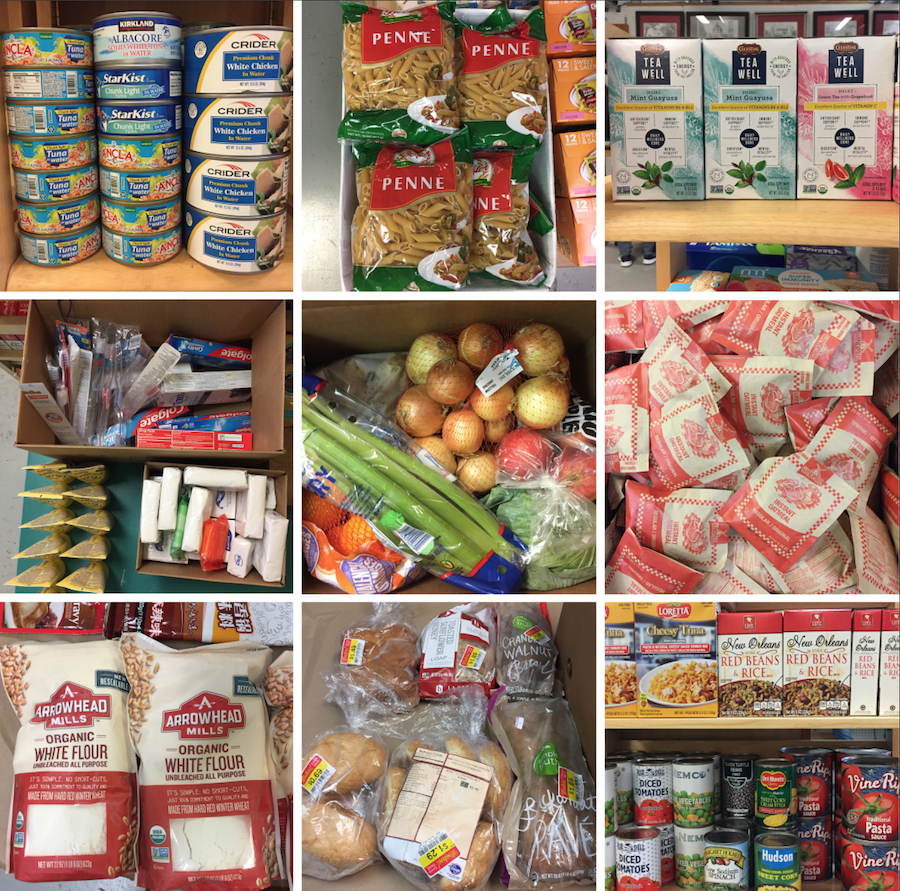 People's Open Pantry offers a variety of fresh and canned foods, personal-care products, and even dairy and dairy substitutes from Hoosier Hills Food Bank. Donations are welcome. See end of article for drop-off locations and times. | Limestone Post